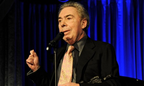 Andrew Lloyd Webber wants to get every church in the country on Wi-Fi.