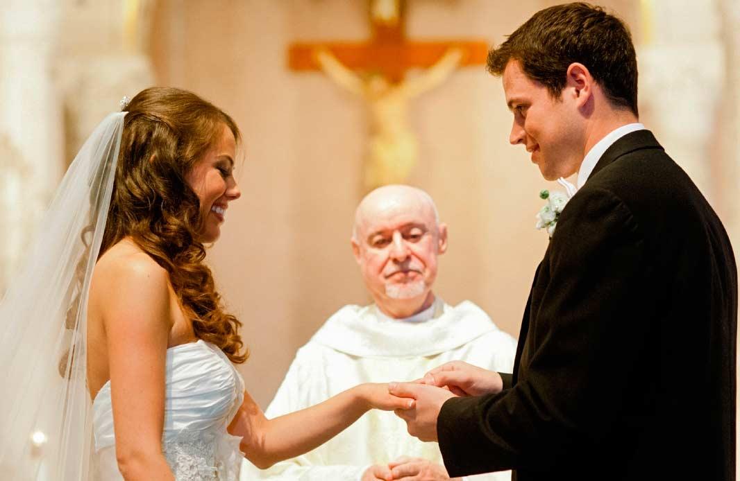 Matrimonio Igreja Catolica : La mayoría de los matrimonios catÓlicos no tienen validez