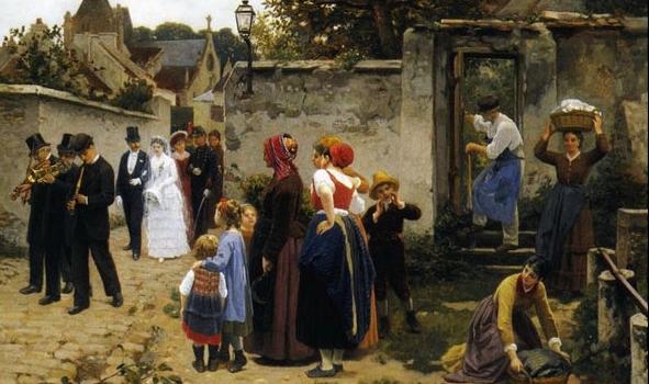 Las Formas Sutiles en que la Homosexualidad Penetra en la Sociedad y la Iglesia