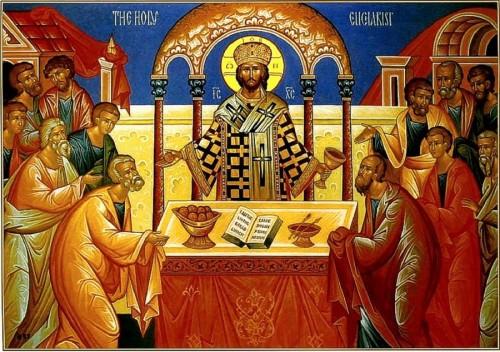 icono de liturgia de las horas
