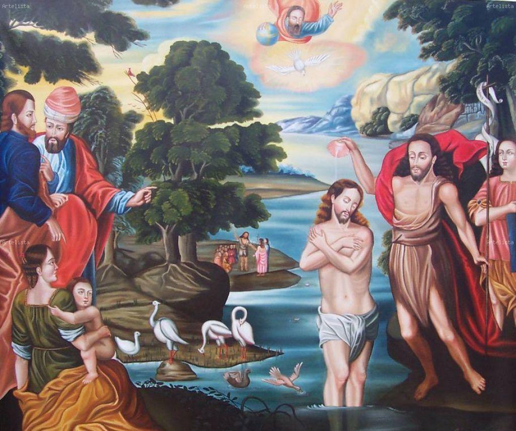 Cuándo la Virgen María Tomó Conciencia Realmente que Jesús era el ...