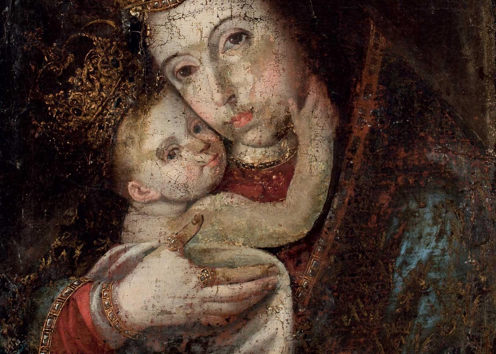 Nuestra Señora de Belén, la Primera Advocación Registrada (6 ene)