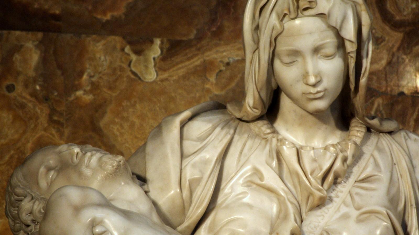 Apariciones a Teresa Musco, Estigmatizada y con Grandes Dones, Italia (8 ene)