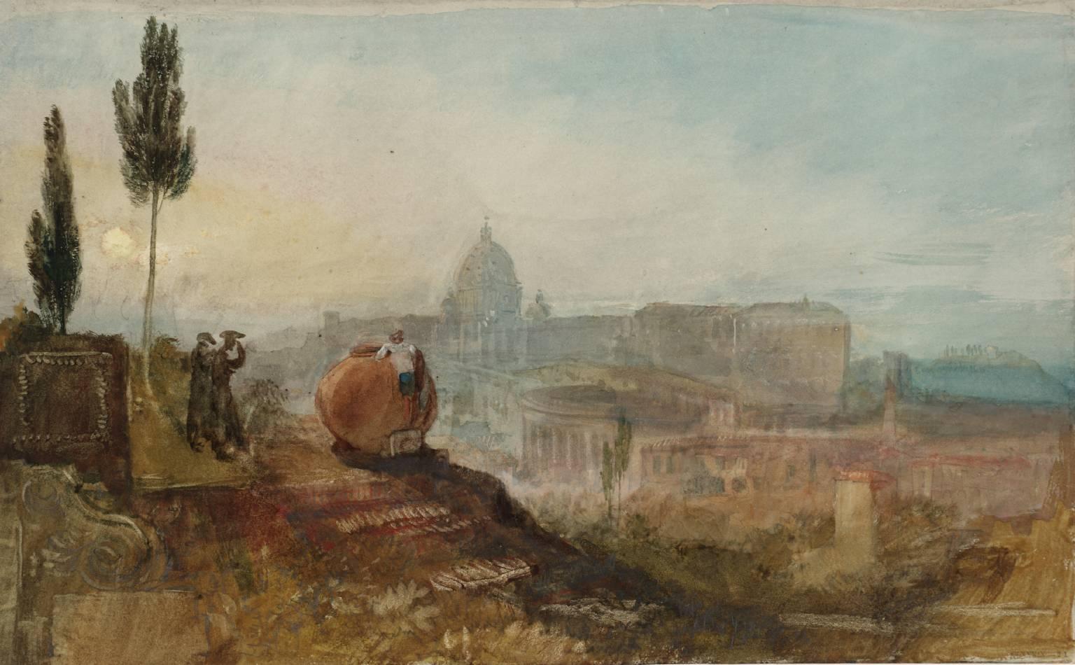 ¿Estamos en Camino de que el Papa sea Obligado a Huir de Roma?