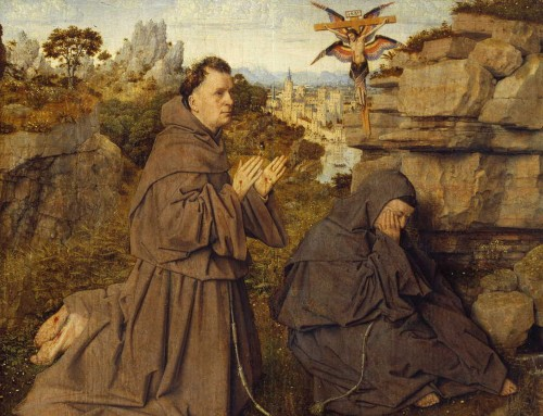 san francisco estigmas