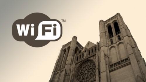 wi fi church