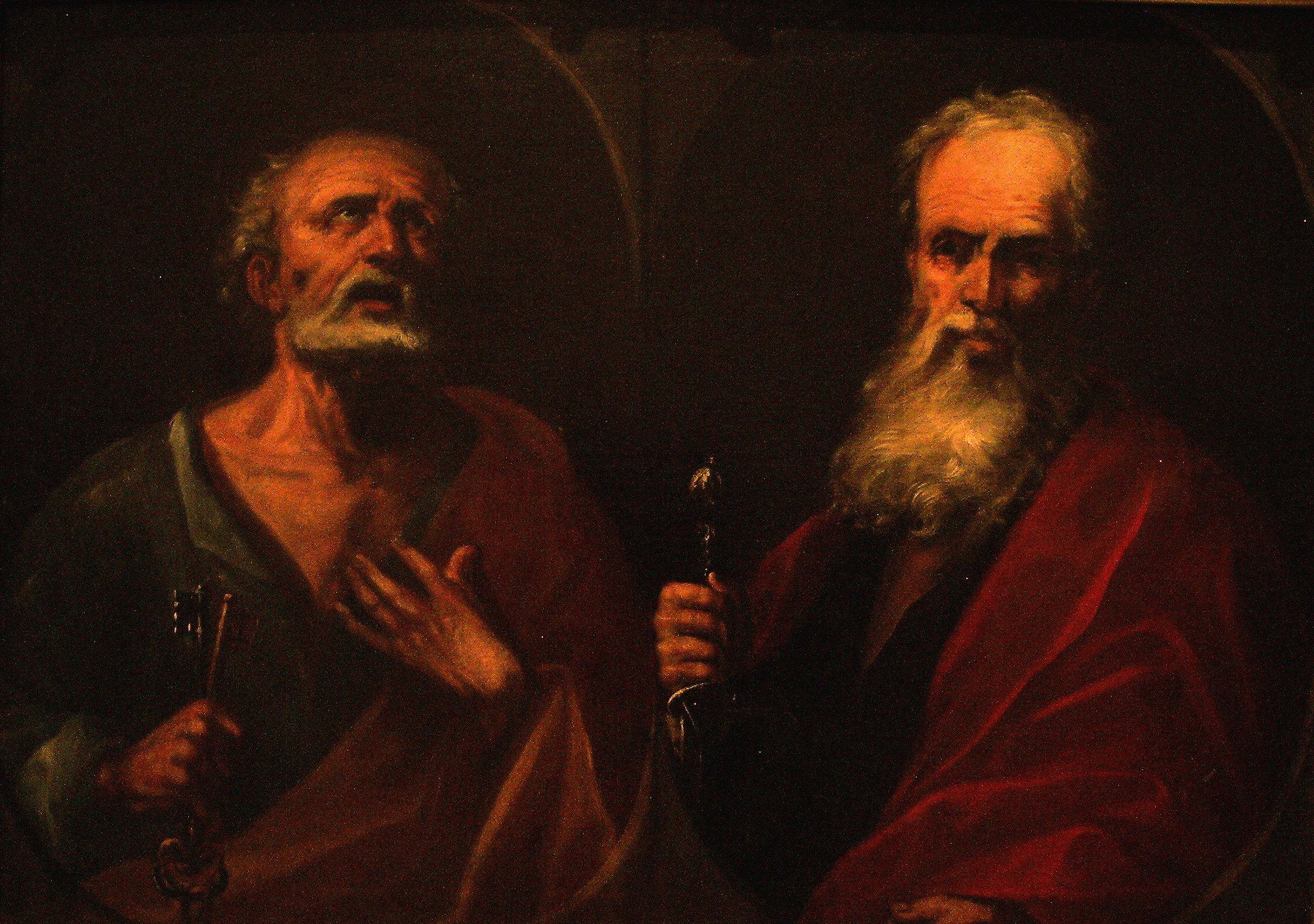 ¿Por qué Etapas pasó la Conversión de San Pablo?