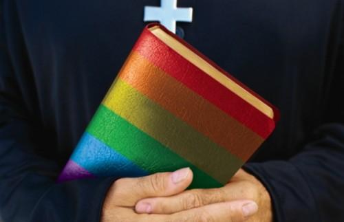 biblia gay friendly