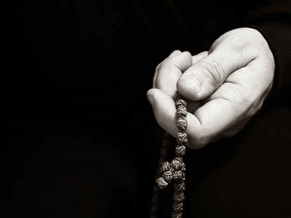 """Cómo es el """"Rosario"""" que Usan los Cristianos Ortodoxos [de oriente]"""