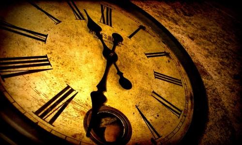 esfera de reloj antiguo fondo