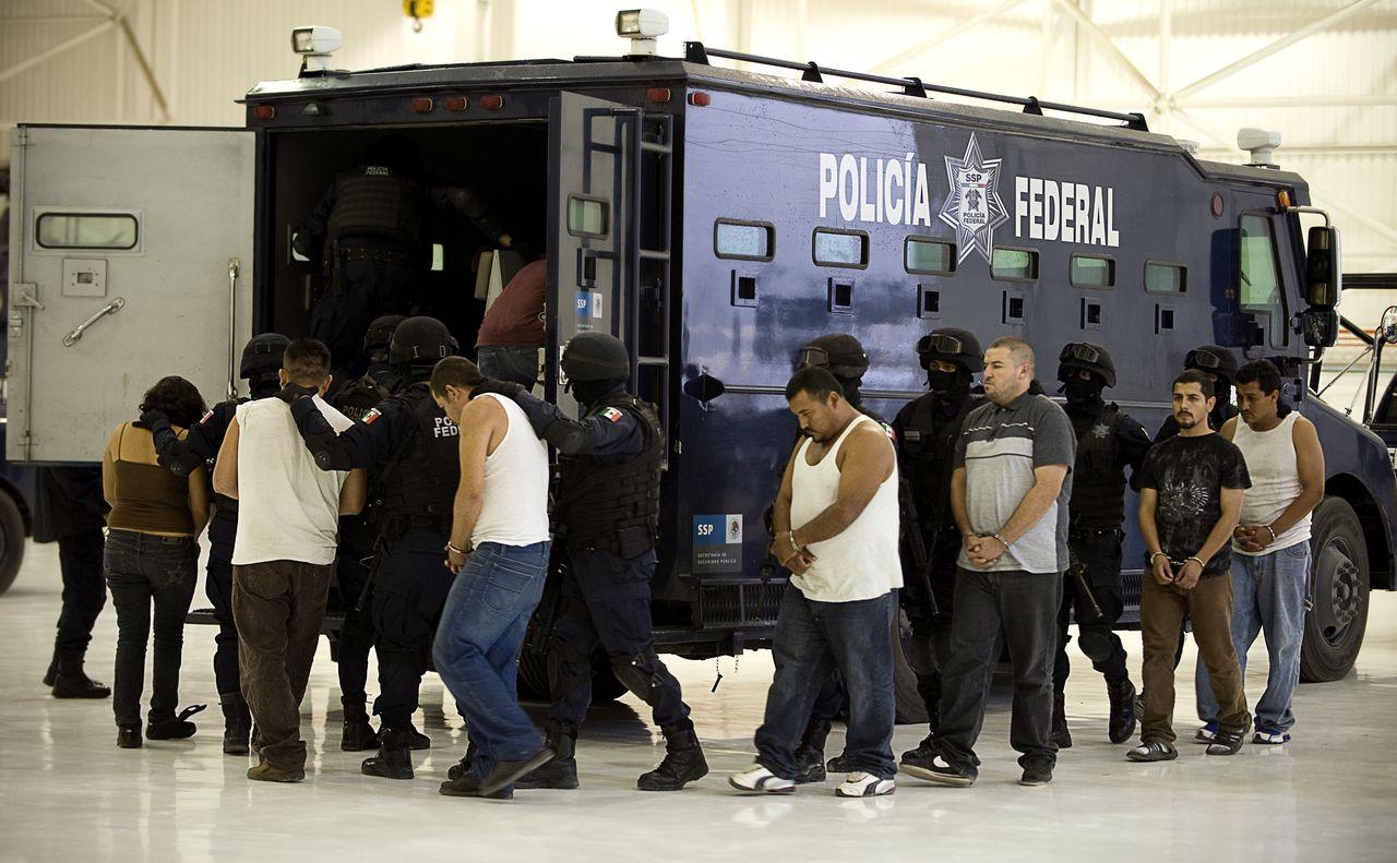 """Las Razones que han llevado a Francisco a denunciar que Argentina está Importando el Crimen Organizado y la Violencia """"Mexicanizándose"""""""
