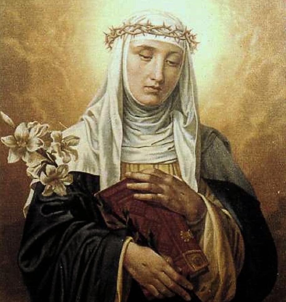 Santos Que Tuvieron Superpoderes Espectaculares Foros De La Virgen