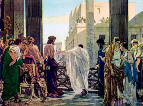 christ-and-pilate