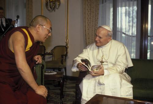 Pope John Paul II: His Remarkable Journey