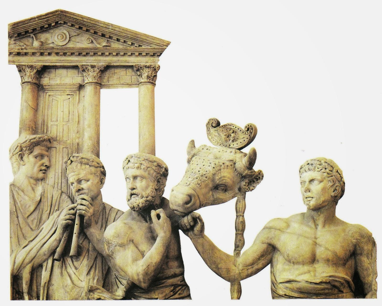 Matrimonio En El Imperio Romano : Las fascinantes razones por que el cristianismo