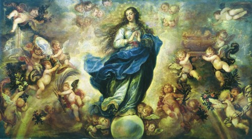 inmaculada francisco rizi
