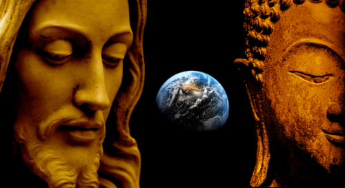 jesus-buddha world