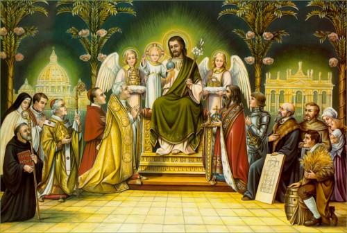 liturgia de san jose