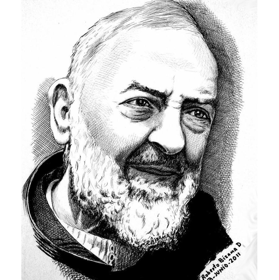 15 Maravillosas Frases Del Padre Pio Para Comprender Su Mensaje