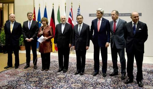 acuerdo nuclear entre eeuu e israel
