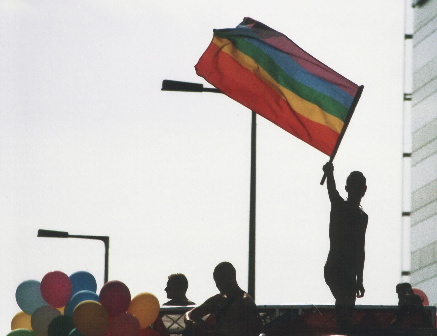 Cómo se Diseñó la Estrategia Homosexual que está Cambiando la Moralidad Occidental