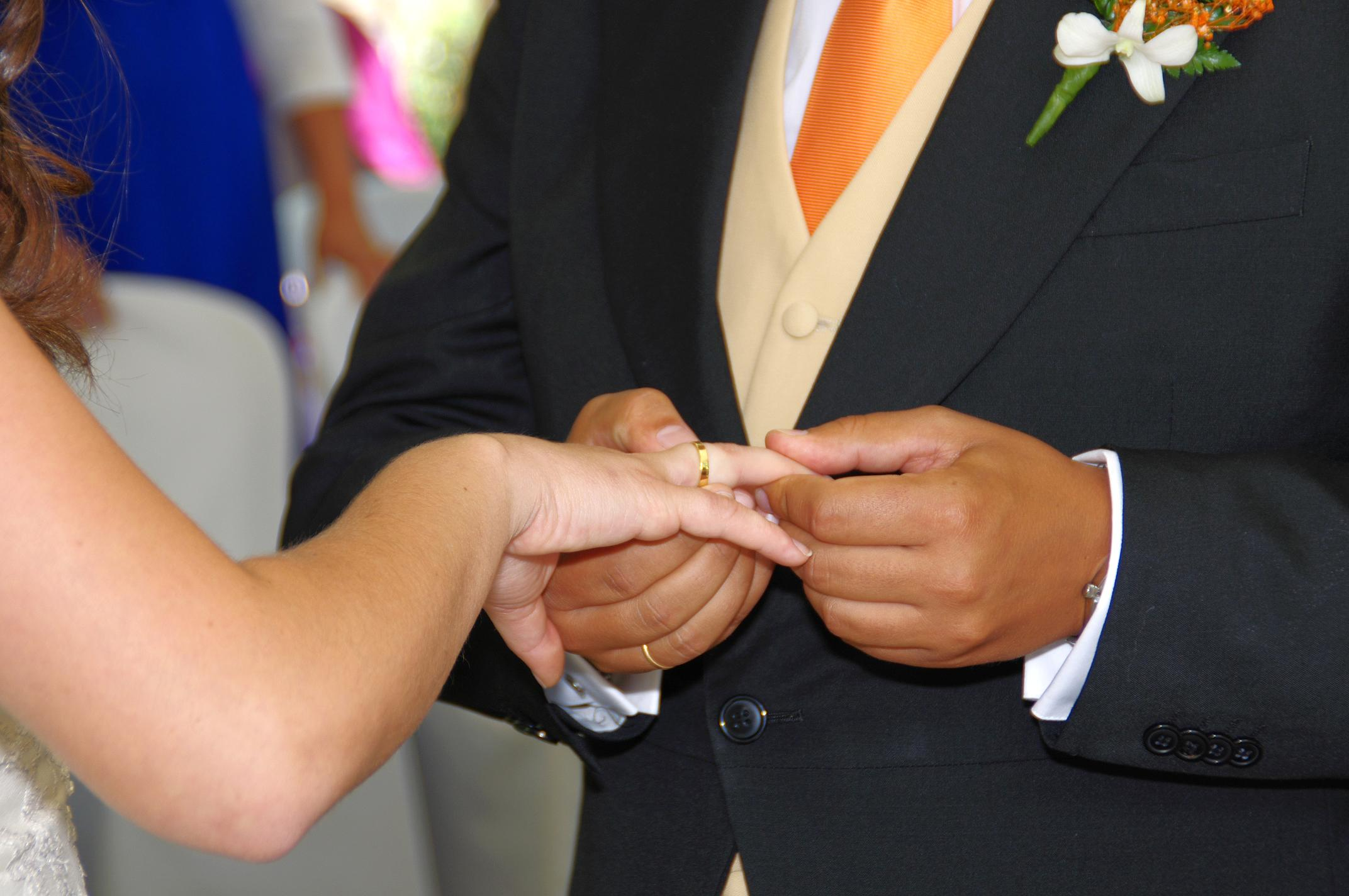 Resultado de imagen de matrimonio catolico