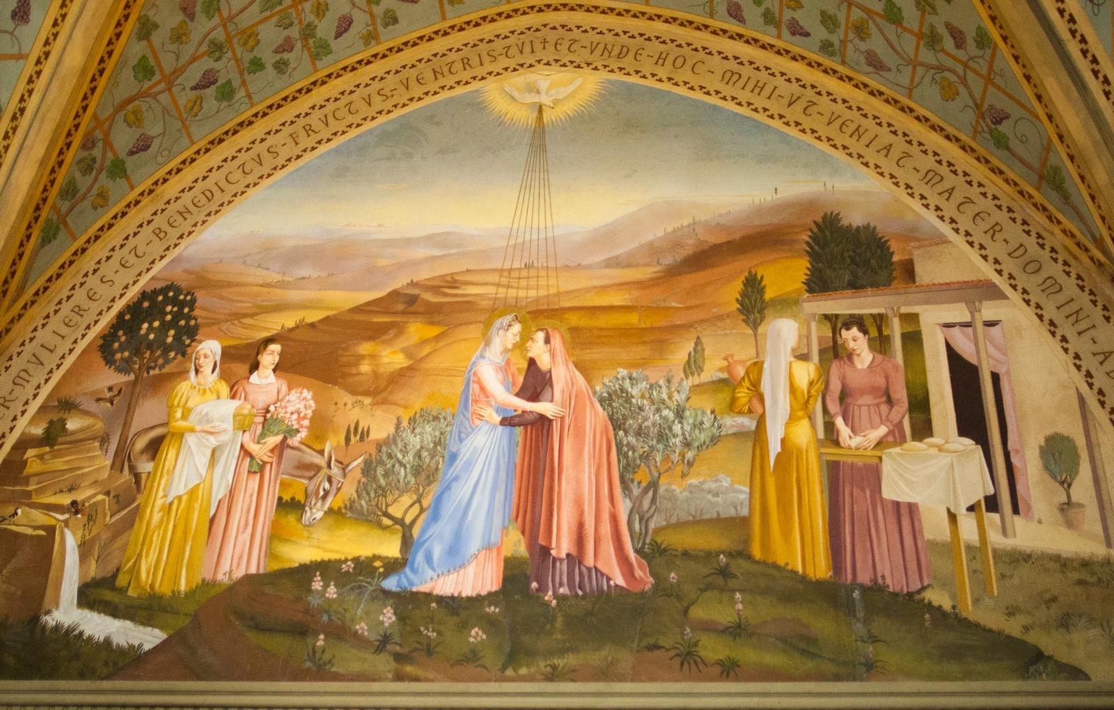 Cuáles son las Mejores Formas de Venerar a la Santísima Virgen María