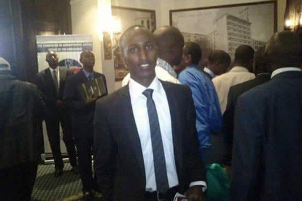 Abdirahim Abdullahi yihadista de kenia