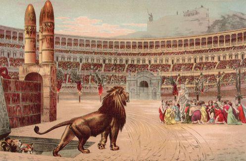 circo-romano-contra-los-cristianos