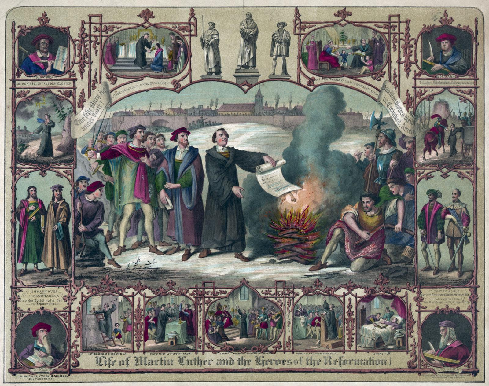 Matrimonio Catolico Y Protestante : Porqué la sola scriptura es una herejía de los