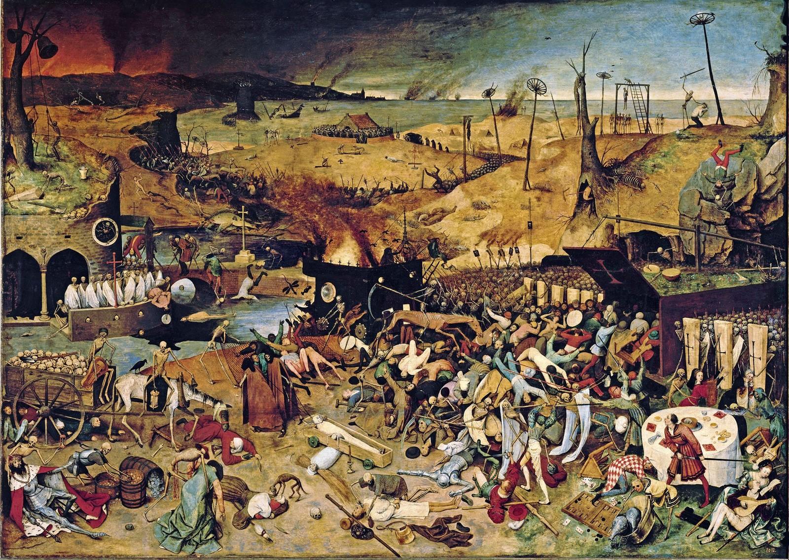 La Forma que han elegido para Destruir la Civilización Cristiana