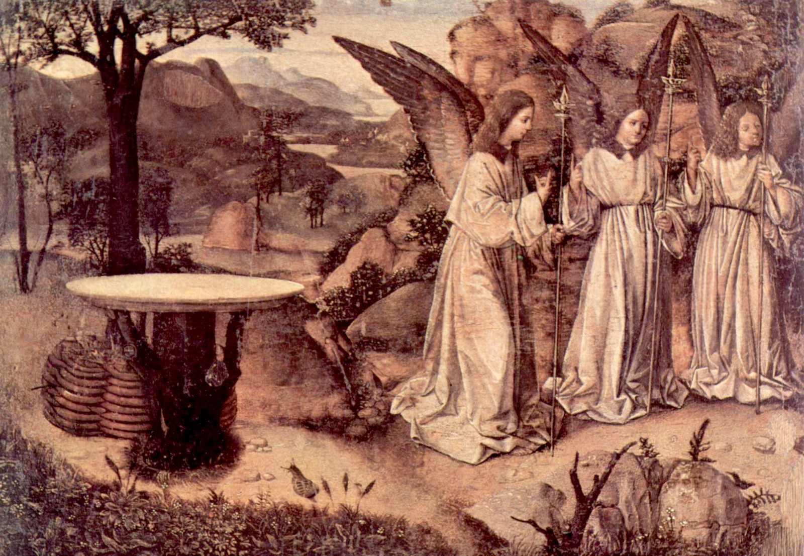 Magníficos Consejos del Padre Pío sobre el Ángel de la Guarda