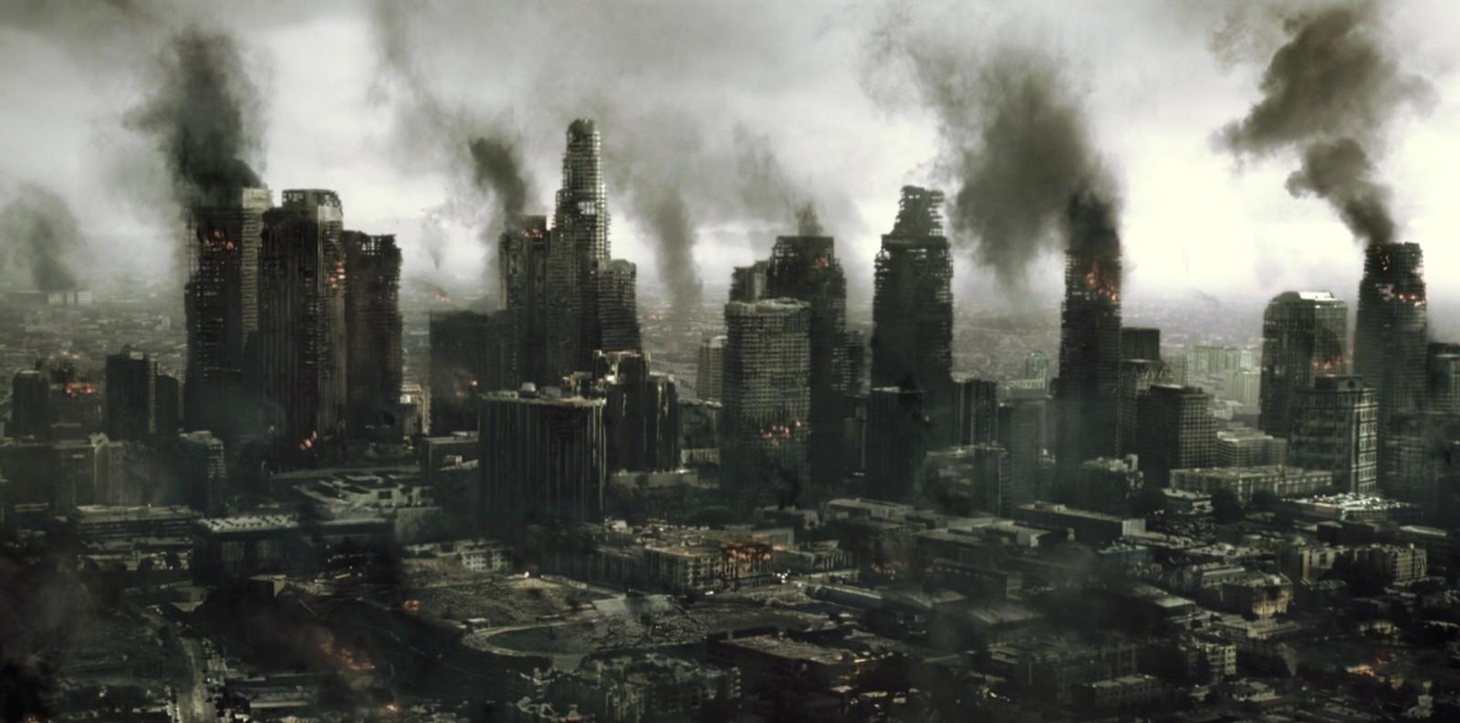 Fru maduró, posible apocalipsis