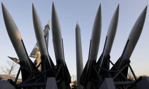 arsenal balistico