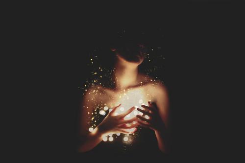 iluminacion del alma