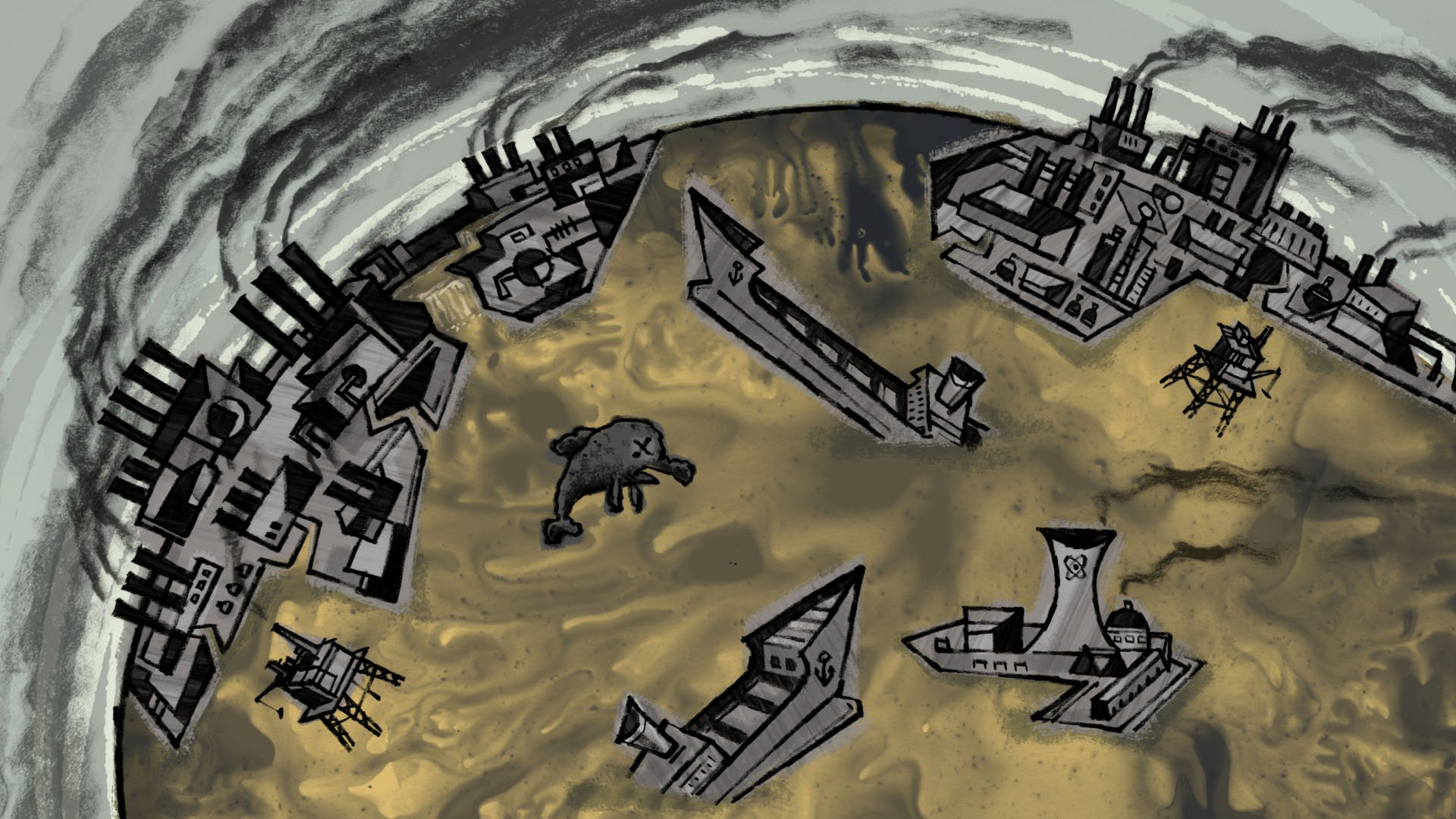 Se Multiplican los Mensajes de Videntes sobre los Desastres Naturales que Vienen