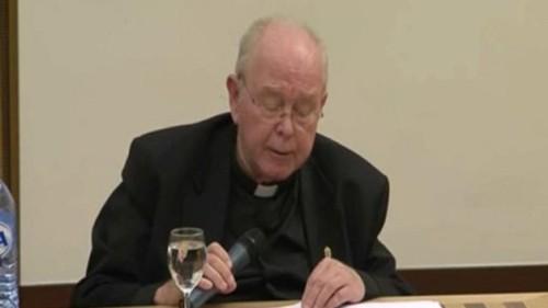 padre Michel Schooyans