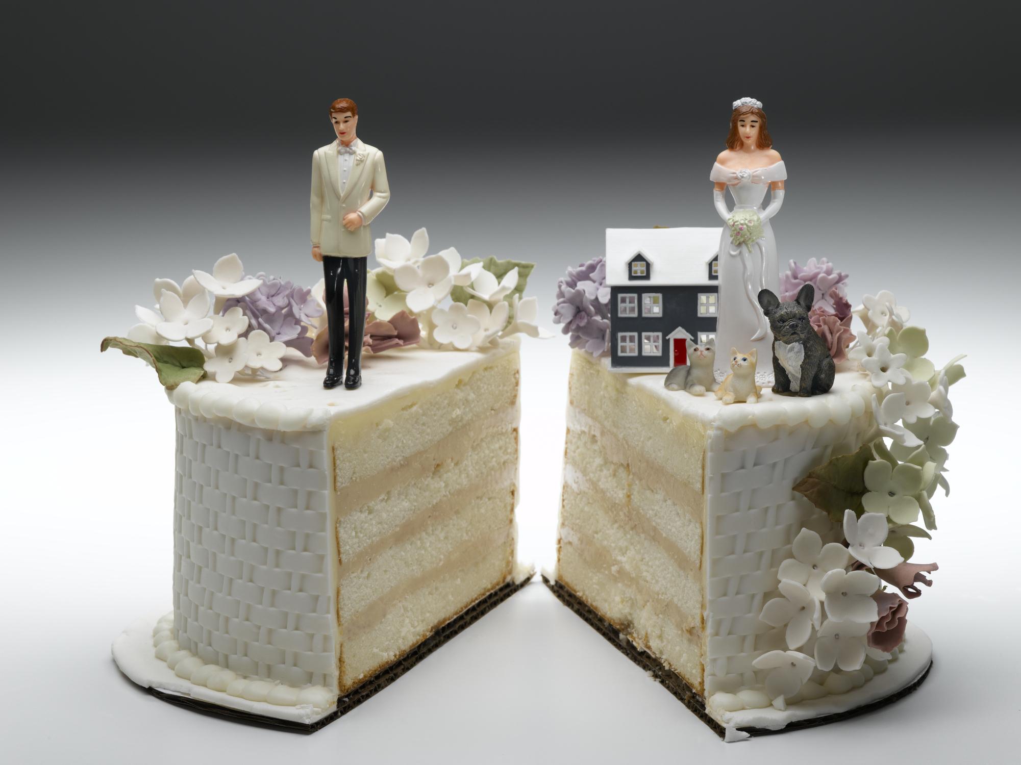 ¿Cómo Enfrentar el Peligro del Divorcio?