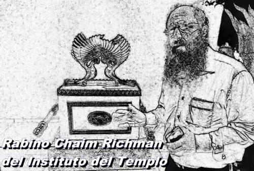 Rabino Chaim Richman