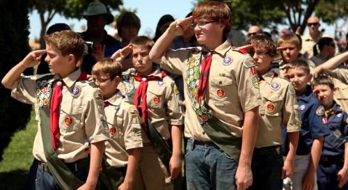 Scouts fondo