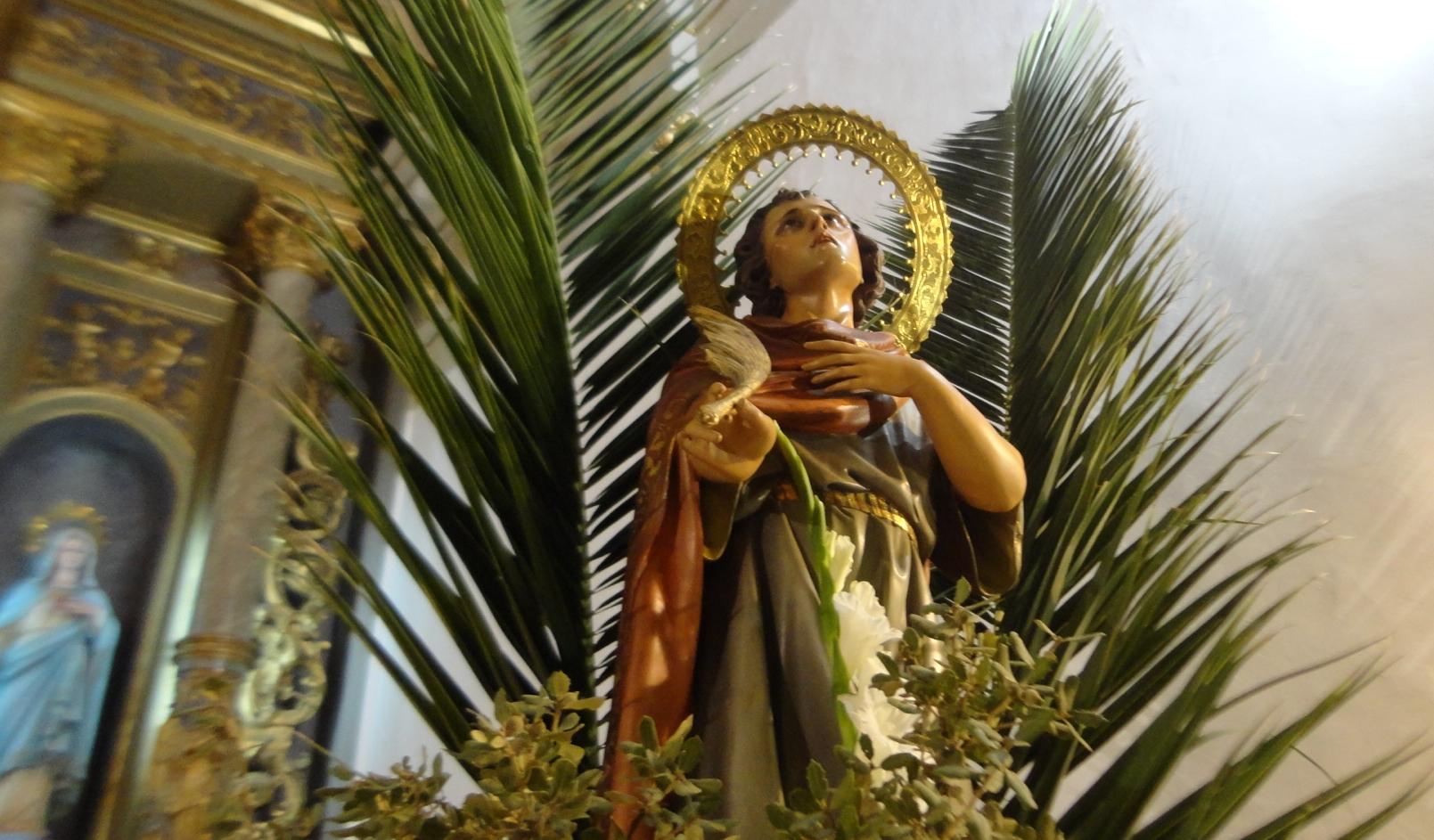 ¿Conoces el Milagro de la Licuefacción de la Sangre de San Pantaleón los 27 de julio?