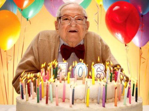 hombre de 106 años