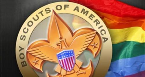 logo boy scouts