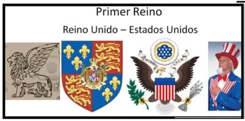 CUADRO PRIMER REINO