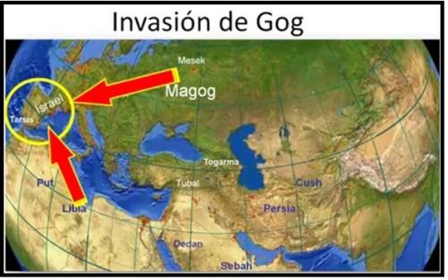 CUADRO SEXTO INVASION GOG