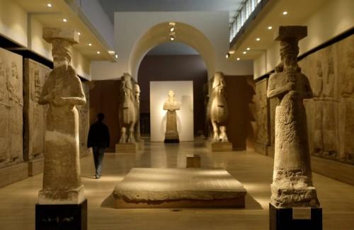 museo de irak