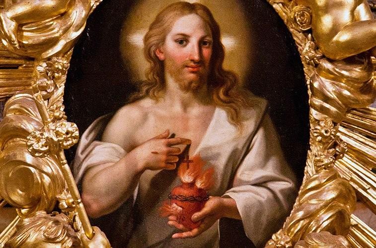 Las Apariciones De Jesús En Cada Siglo Animando A La Devoción A Su