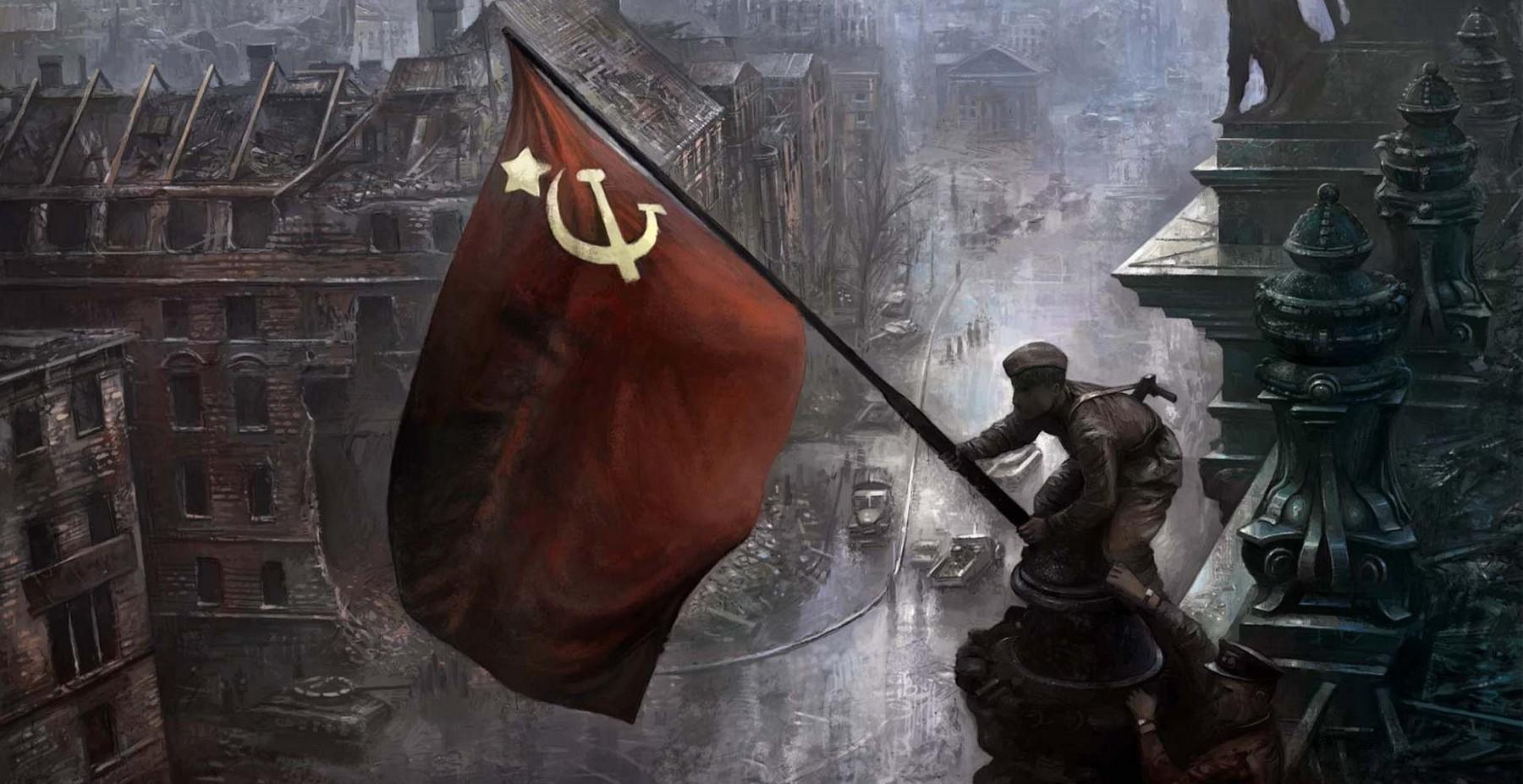Cómo el Comunismo Esparció sus Errores por el Mundo [como había profetizado Fátima]