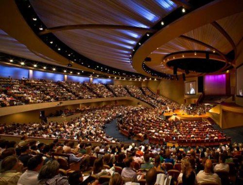 Primera Iglesia Bautista de Houston