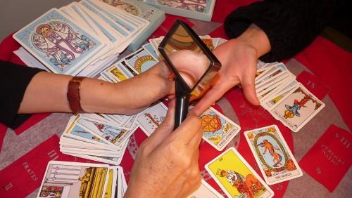 lectura de manos